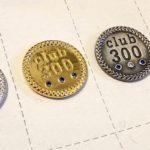 Odznak-club-300-88b