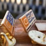 Výroba odznaků podnikových odznáčků s LOGEM
