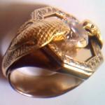 PRIMAK.cz - роскошные мужские кольца для уникального дела.
