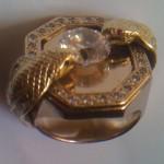 PRIMAK.cz - Pánský luxusní prsten pro jedinělou záležitost. Men's luxurious ring for a unique affair.