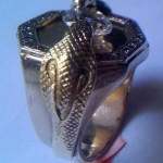 男子为一独特的 豪华戒指的事。 ユニークな事件の男性の豪華なリング。...   독특한 사업을위한 남자 사치스러운 반지.