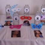 Dívka roku Hodnocení škrabošky