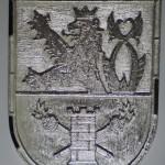 Kapsový odznak AČR Zpravodajská služba Výroba odznaku
