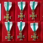 www.PRIMAK.cz Výroba vyznamenání. Pamětní odznaky. Kříže Svatého Lazara Jeruzalémského. Karlovy Vary 13.6.2009