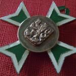 Kříž Svatého Lazara 1 Zadání Oprava Výroba vyznamenání