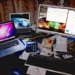 Apple MacBook Pro 2,26 GHz Nový člen rodiny Huraaa