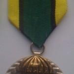 Pamětní medaile 2 PZPR Vimperk Stupeň stříbrný