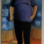 Obraz bratra Fexa 2010