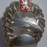 Odznak_letadlo_Gripen_02_1