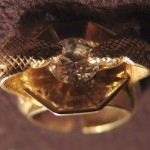 Prsten Kobry 2 Pohár číše