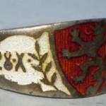 Vojenský prsten legionářů. Předloha