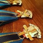 Řády Božích mlejnů .-)