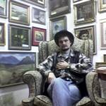 FOTO Slávek starožitník aneb žid jak poleno