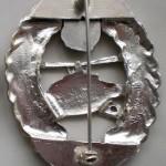 Vrtulnik-3ok Reverz odznaku na jehlu