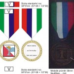 AZ 151 Návrh Medaile Primak 2008-01