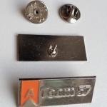 Výroba odznaků pro ZFP Group www.ZFPA.cz