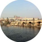 Prazsky hrad Karluv most kompozice px900