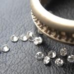 Výroba snubních prstenů s brilianty