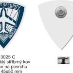 Odznak-Airport_security-10a-puvodni-navrh
