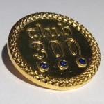 Odznak-club-300-83
