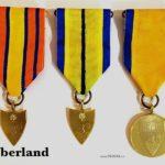 Výroba vyznamenání - Medaile Za zásluhy Liberland - 201605