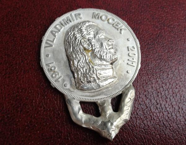 Vyroba-mince--portret-14--10polotovar-odlitek