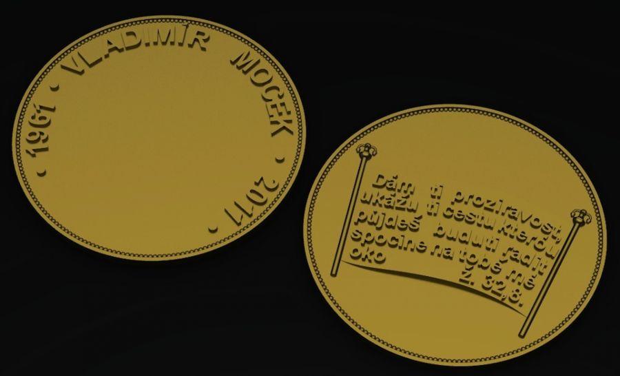 Vyroba-mince--portret-14--13modelace-na-PC