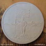 mince-model-severni-sudan-postava