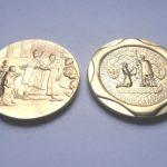 pametni-medaile--Zalozeni-Karlovy-univerzity--zkusebni-odrazek--Primak-2016ar05