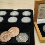 Pamětní medaile ČKAIT