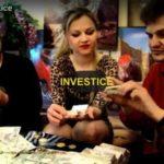 VIDEO rozhovor Slávek + Monika Star - Investice, investování do zlata a stříbra