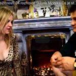 VIDEO Reportáž, rozhovor Slávek + Monika - Starožitnosti nevážně vážně