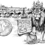 002-Ceska-Koruna-Euro-Hradcany-Cesky-lev (kopie)