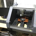CNC gravírovací fréza ROLAND MDX 40a