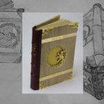Výroba pamětní knihy MUŽI 28. ŘÍJNA