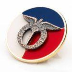 Letecký odznak PRIM AVIATIK