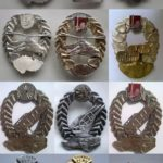 Výroba vojenských odznaků
